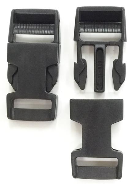acw 1 inch bar buckle