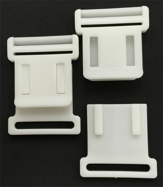 acw 2 inch gm-2 buckle