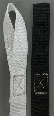 sail tie flat view