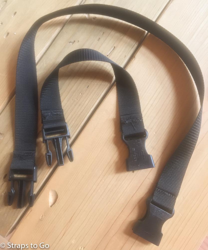 strap extenders