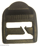 1 inch Field Repair Single Lock Buckle