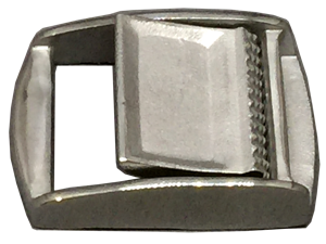 1 inch type 316 stainless steel cam buckle