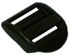 1 inch heavy duty double bar buckle
