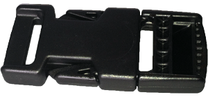 Type V Side Release Buckle