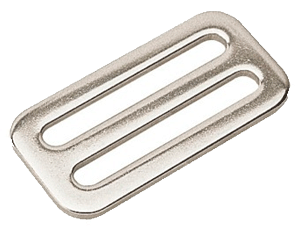 2 inch stainless steel single bar slide